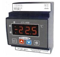 Elektronický regulátor Klimaline ETC-400